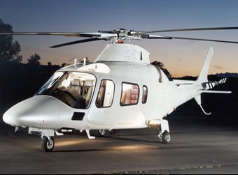 Private Jet Helicopter2